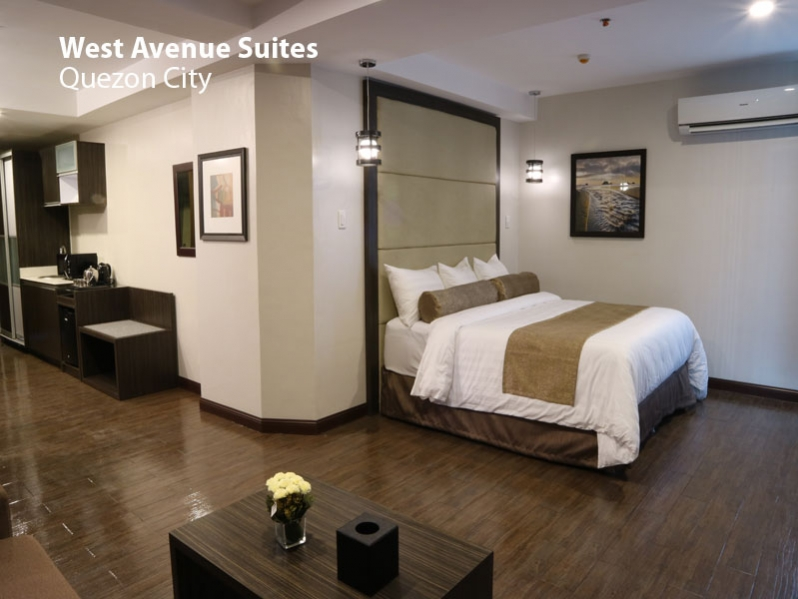 West Avenue Suites